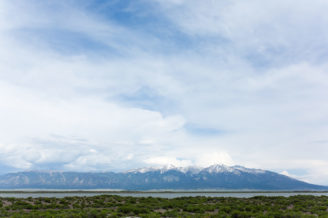 maren miller photography | great sand dunes national park | camping photography