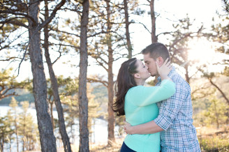 marenmillerphotography | northern colorado engagement photographer